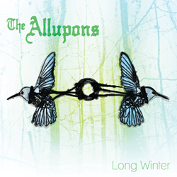 The Allupons: Long Winter